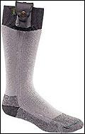 Battery Heated Boot Sock
