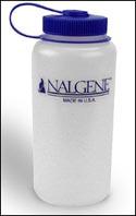 Nalgene 32-ounce bottle