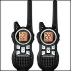 The Talkabout MR350R Two-Way Radios