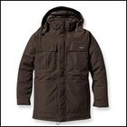 The Shotover Down Jacket