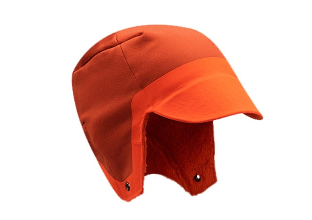 Arc'teryx Hyllus Hat outside gear guy technical winter hats