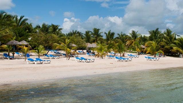 coconut beach club antigua caribbean travel winter getaways