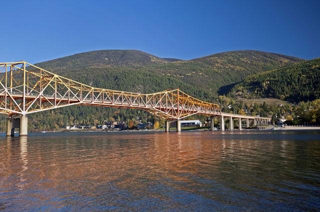 Nelson British Columbia