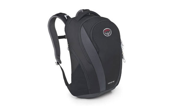 osprey contrail day pack adventure luggage outside gear guy bob parks
