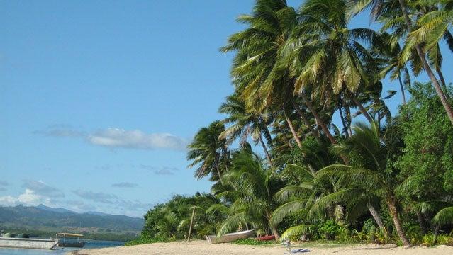 robinson crusoe fiji south pacific ocean water rental cheap island