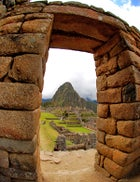 In sync with the ancients in Machu Picchu, Peru