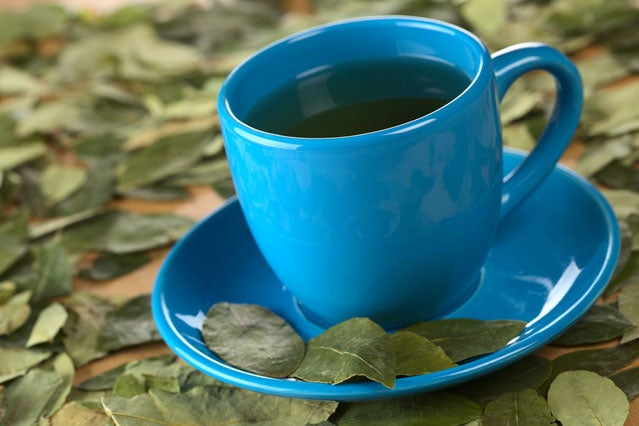 coca tea herbal tea