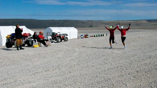 northwest passage marathon best