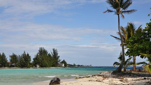 honduras keys of utila honuras central america beaches vacation travel