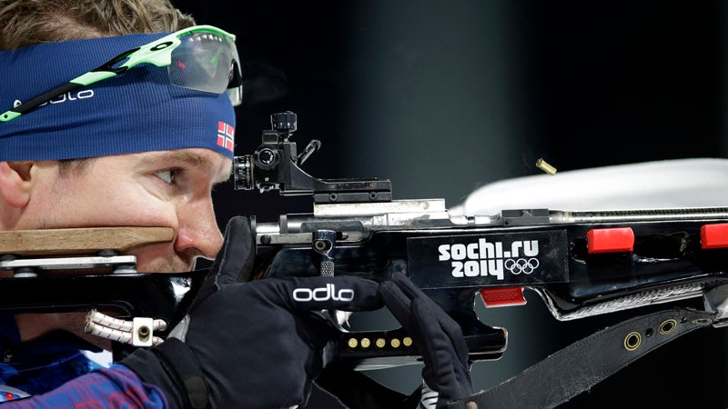 2014 Sochi Olympic Games;Winter Olympic games;Olympic games;Spor