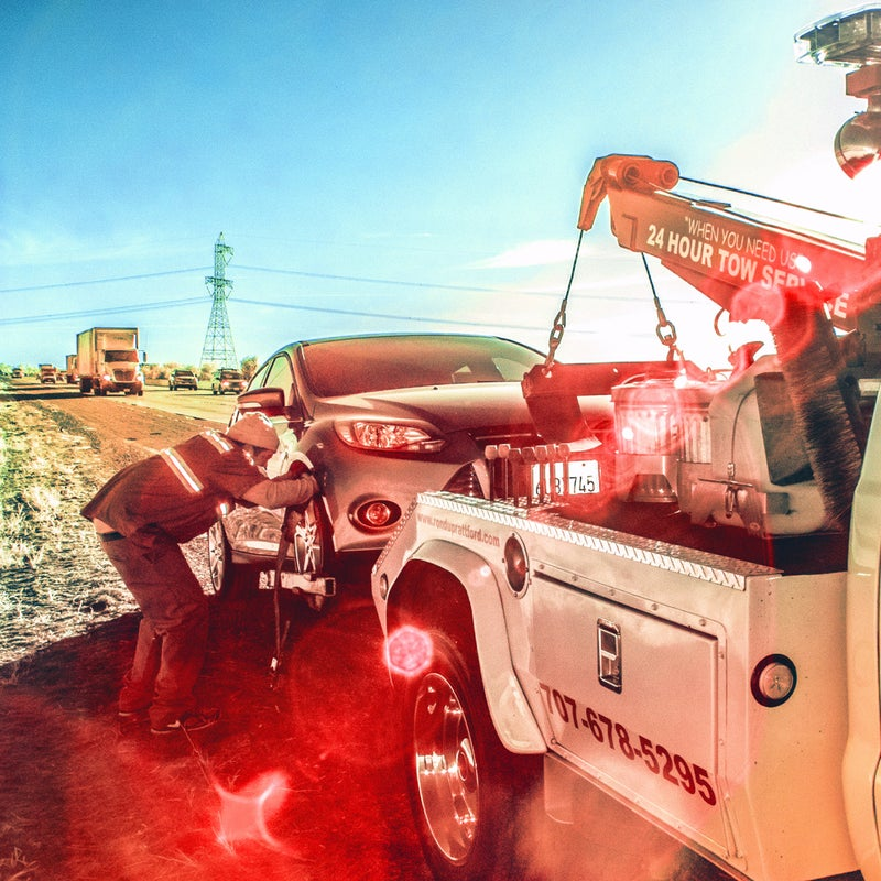 Apps are trying to redefine how roadside assistance works in the U.S. Read more.