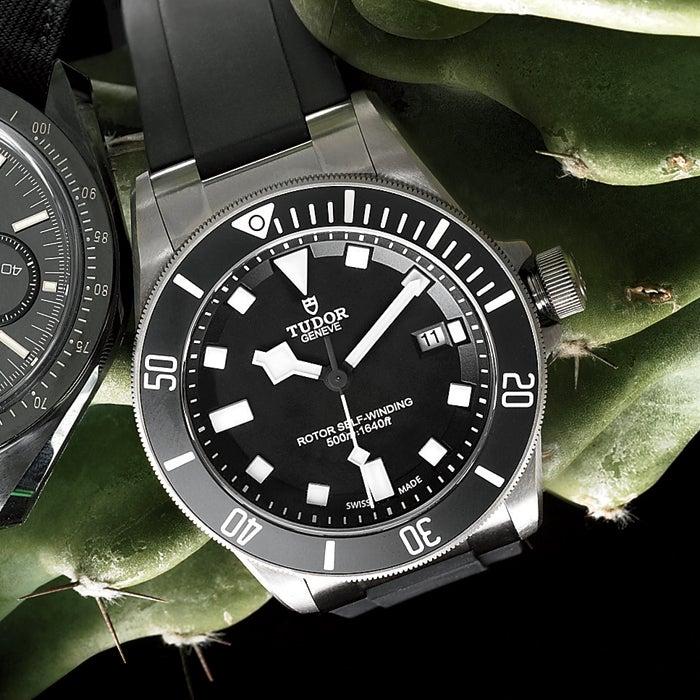 breitling superocean speedmaster darkside of the moo tudor pelagos best watches adventure outdoors