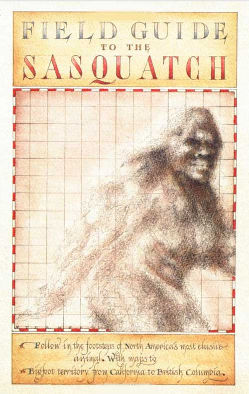 Field Guide to the Sasquatch (1992)