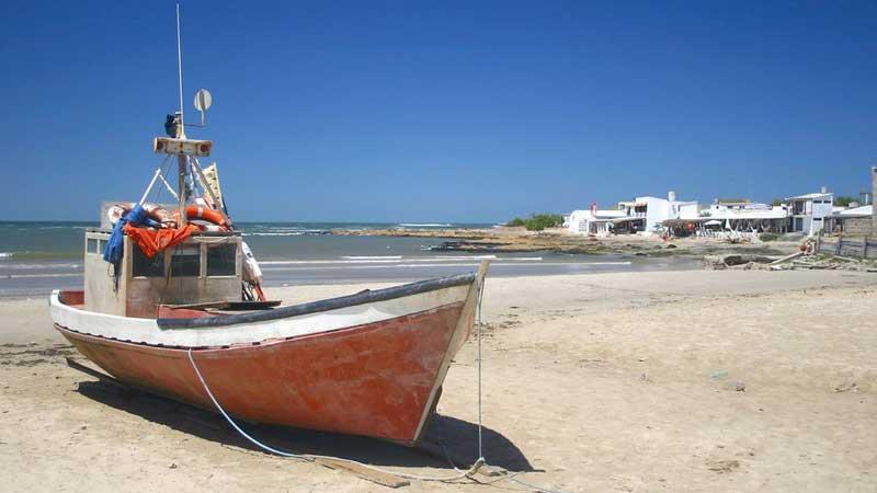 Cabo Polonio uruguay beaches