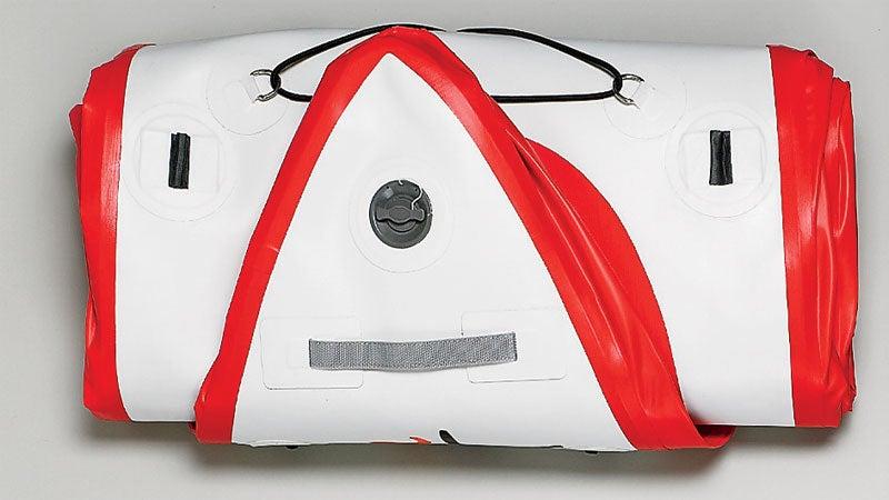 Corran Matrix inflatable SUP
