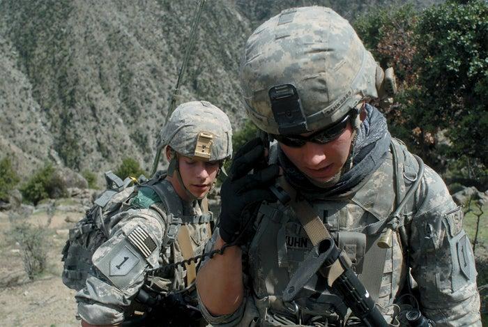 Kuhn Afghanistan
