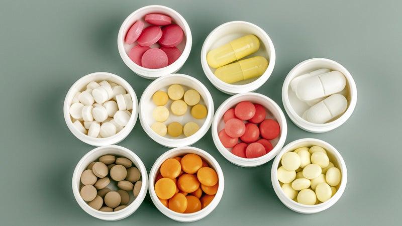supplements 31 ways to better health