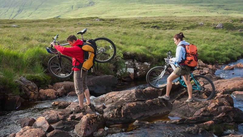 hiking 31 ways to better health