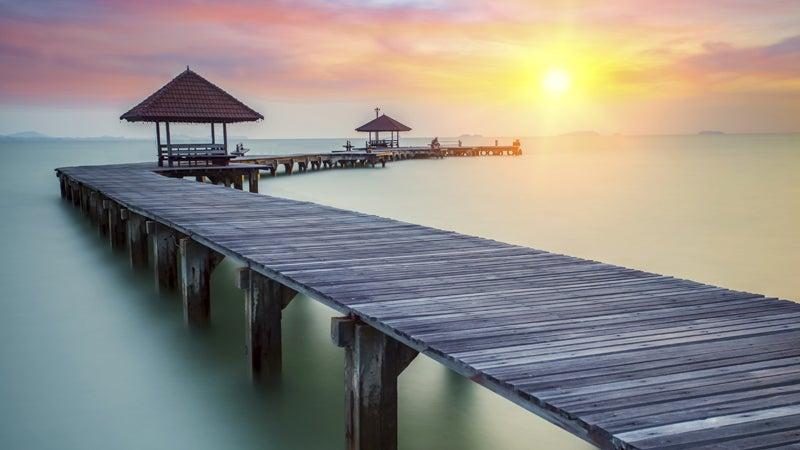 island vacation 31 ways to better health