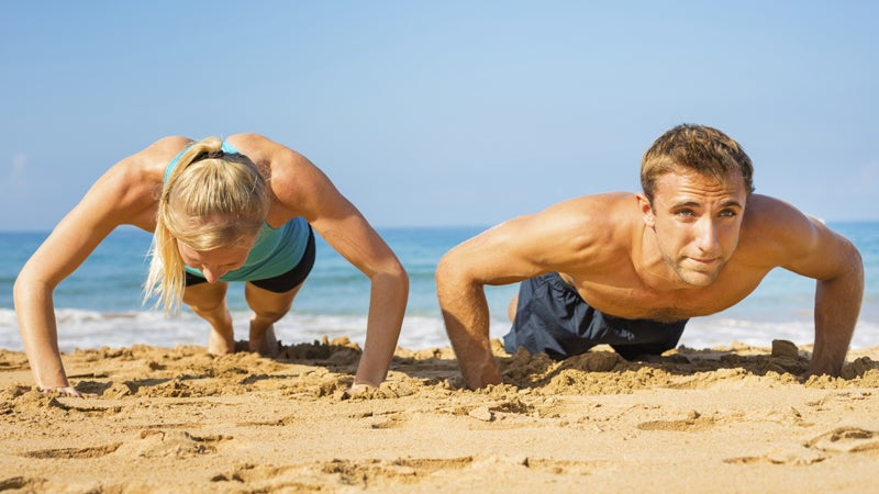 pushups exercise 31 ways to better health