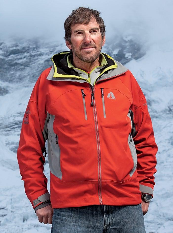black year, grayson schaffer, sherpas, avalanche, mount everest, nepal, tragedy, mountaineering, dave hahn, rainier mountaineering