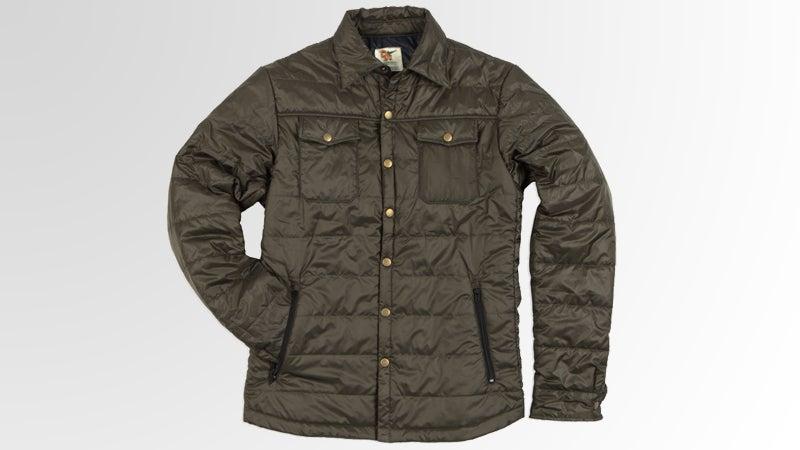 duckworth duckworth woolcloud snap shirt insulated montana helle i/o bio outside magazine outside online covet jacket