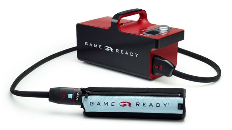 game ready system recovery tools fitness outside gear