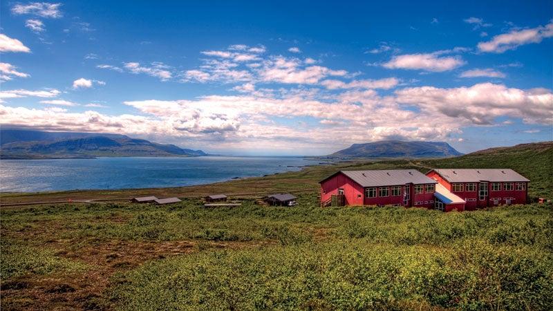 Hotel Glymur Hvalfjordur
