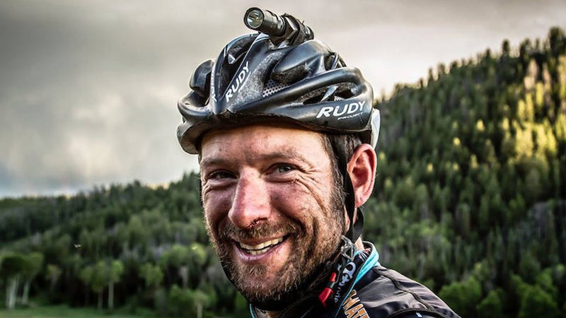 Jefe branham outside magazine outside online continental divide cycling tour divide endurance cycling