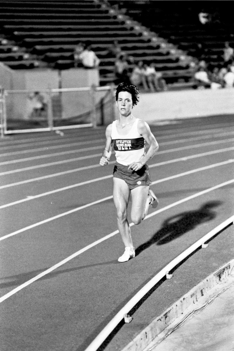 After capturing the running world's attention in 1979, Joan Benoit continues to build on her career in 1981.