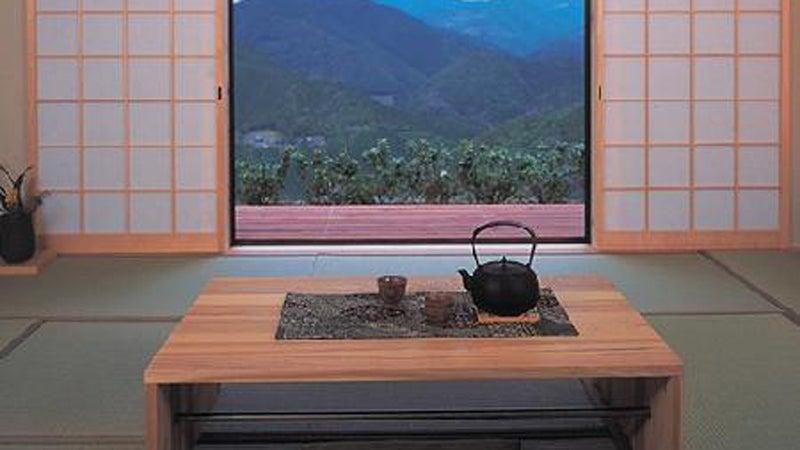 shrine japan Kumano Kodō osaka shinto buddhism Kii Mountain Range Nakahechi Takahara outside magazine outside online base camp travel organic hotel Kiri-no-Sato