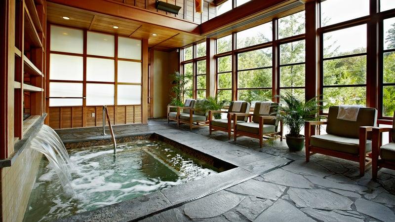 Salish Lodge Spa Weekend Resort Seattle