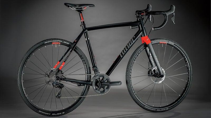Di2 RLT RLT9 bicycle hydro mountain bike mtb niner ninerbikes