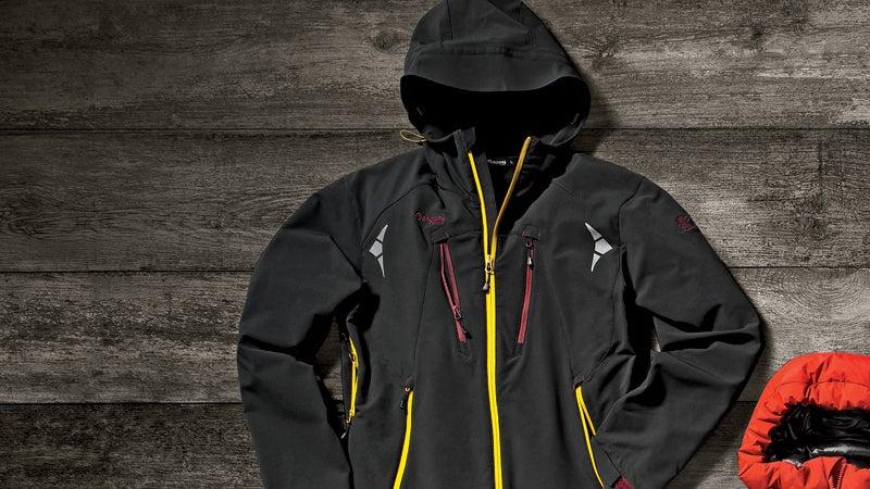 winter jackets bergans arc'teryx dynafit black diamon patagonia