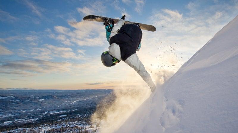snowboard skihytta iversen krog