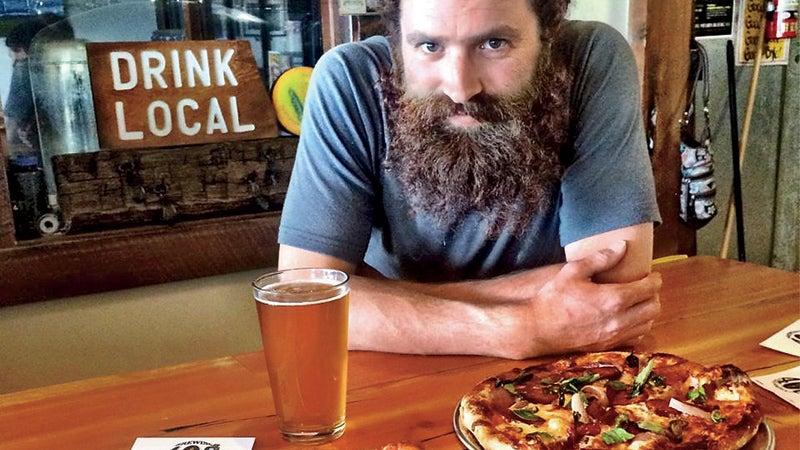 bozeman montana beer pizza outside whats next