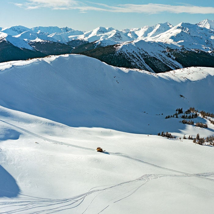 Northern British Columbia is home to affordable, powdery, and laid-back skiing.