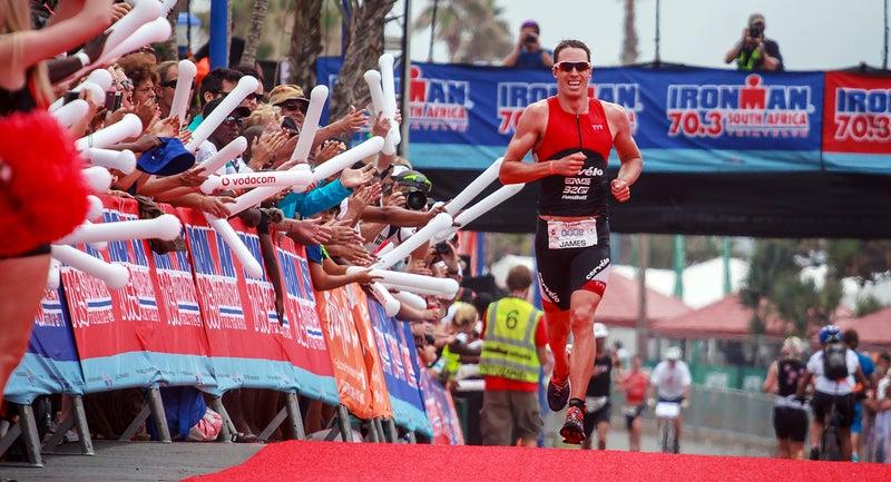 Doping Triathlon James Cunnama outsideonline.com Clean Protocol
