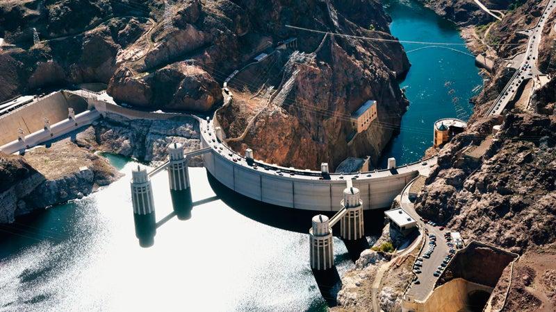 Glen Canyon Dam MountainFilm