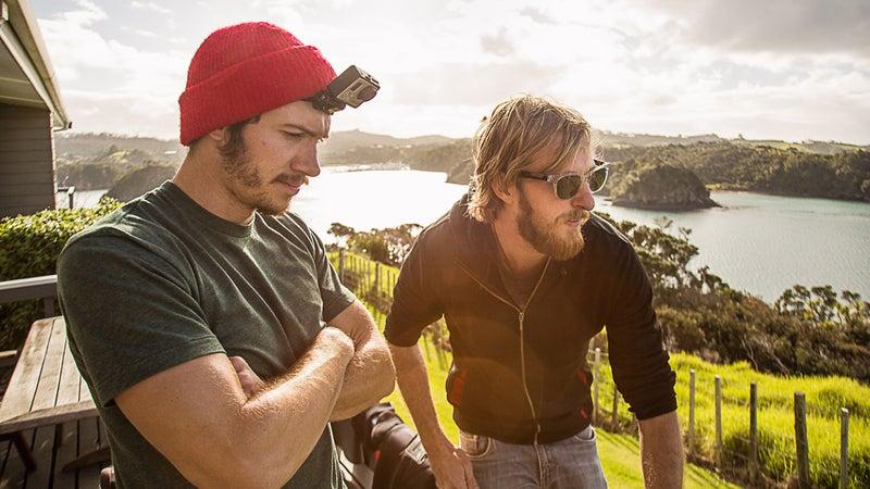 GoPro New Zealand