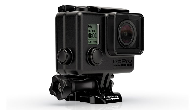 gopro hero 4 action cameras gear review outside