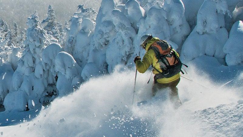 jay peak resort destinations gear of the year winter buyers guide buyers guide best terrain vermont