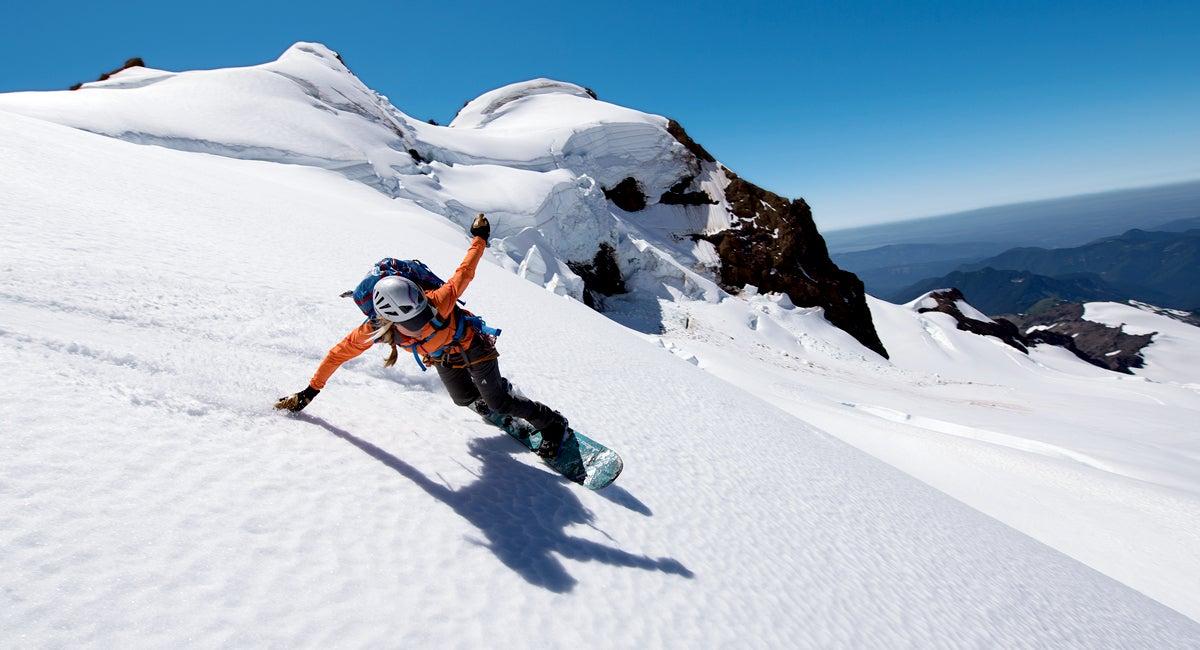 Liz Daley Fallen Skiers Outside Online