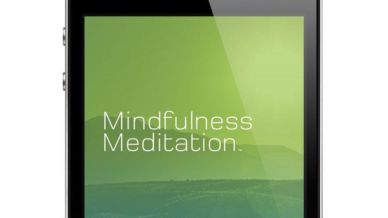 OutsideOnline tech gear apps meditation best Mindfulness Meditation