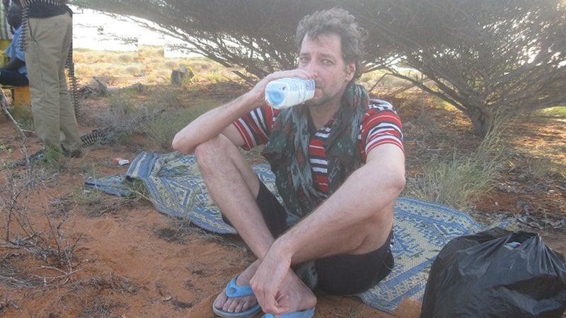Michael Scott Moore Pirates Somalia outsideonline.com