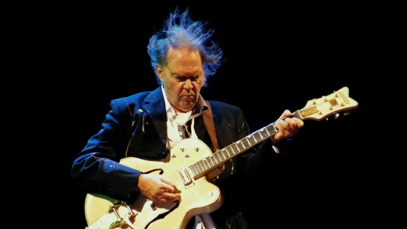 MountainFilm Neil Young