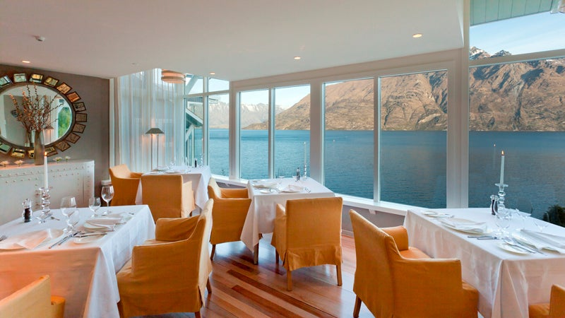 Matakauri Lodge Lake Wakatipu southern alps Queenstown new zealand outside Outside Magazine outside online base camp escapes Milford Sound doubtful sound chris clayton