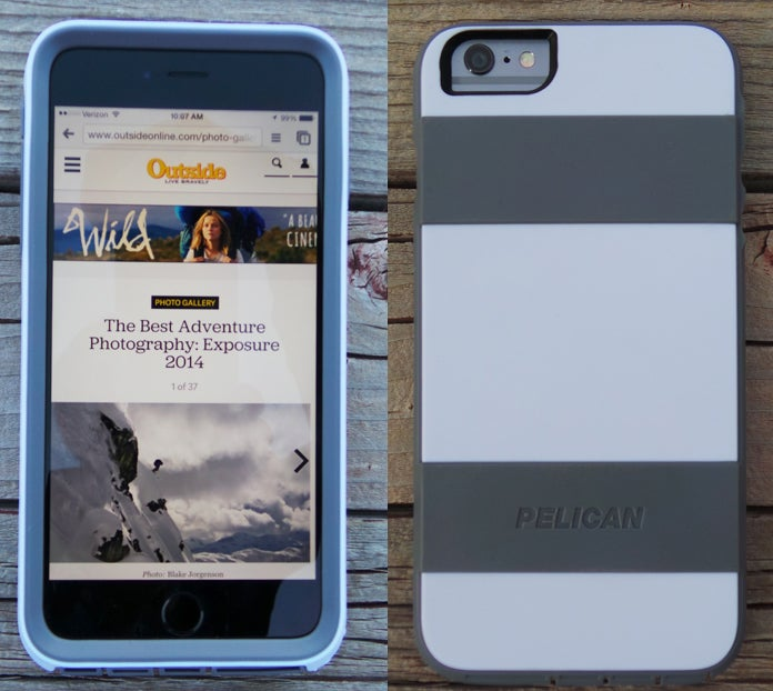 iPhone 6 Plus Rugged Phone Cases rugged cases outside outside magazine outside online gear shed pro shop pelican progear voyager