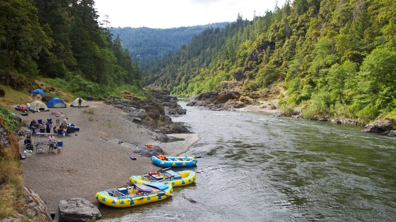 rogue river outdoor photography