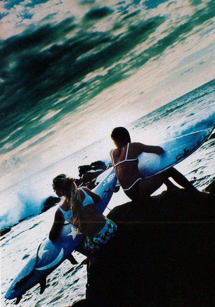 blue crush outside women outside hawaii surfing surf